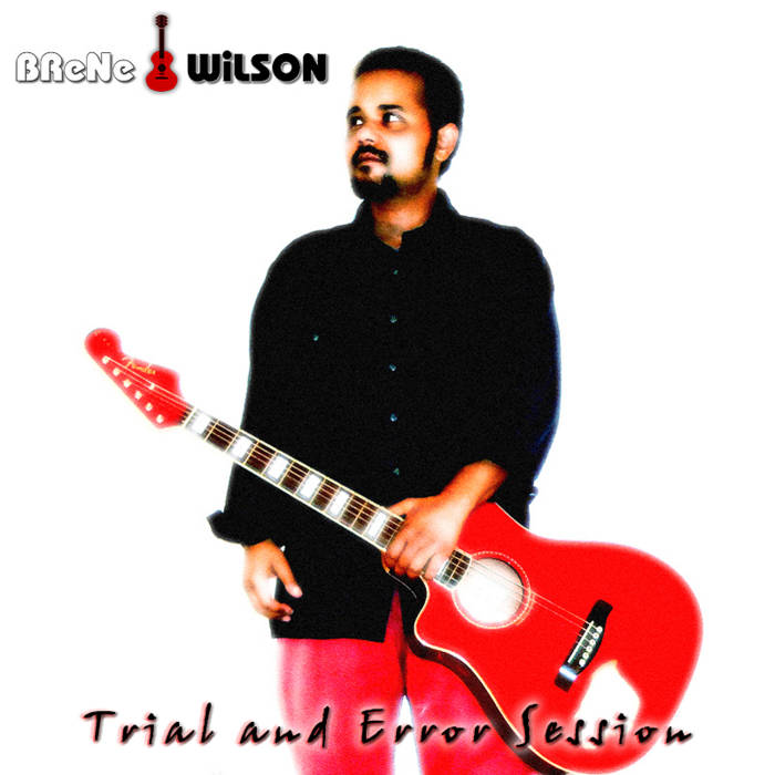 Trial and Error Session cover art