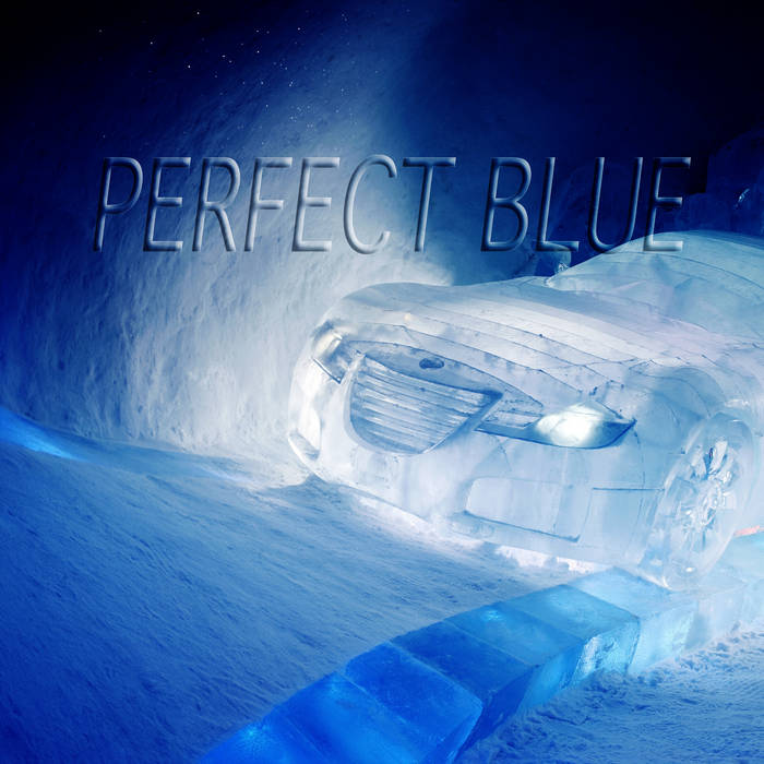 Perfect Blue cover art