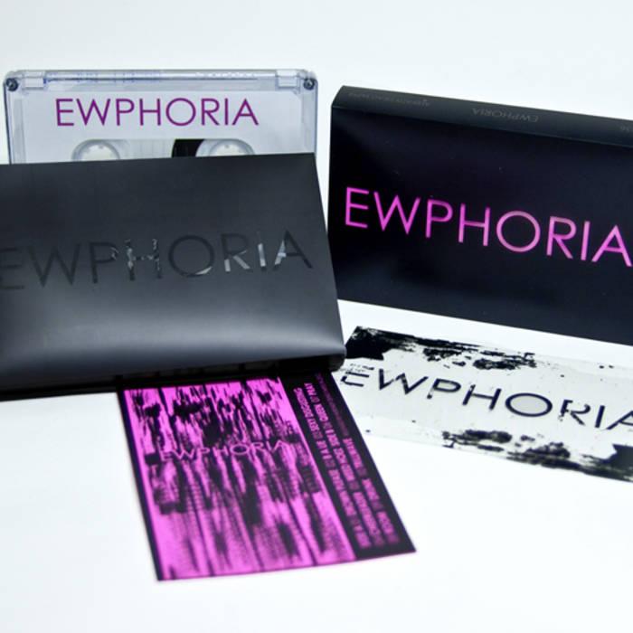 AD036 Ewphoria cover art