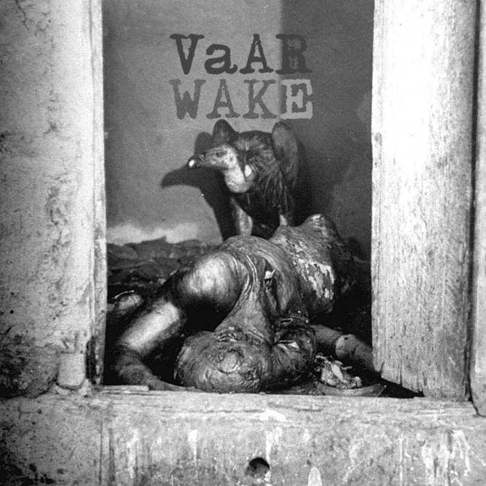 WAKE cover art
