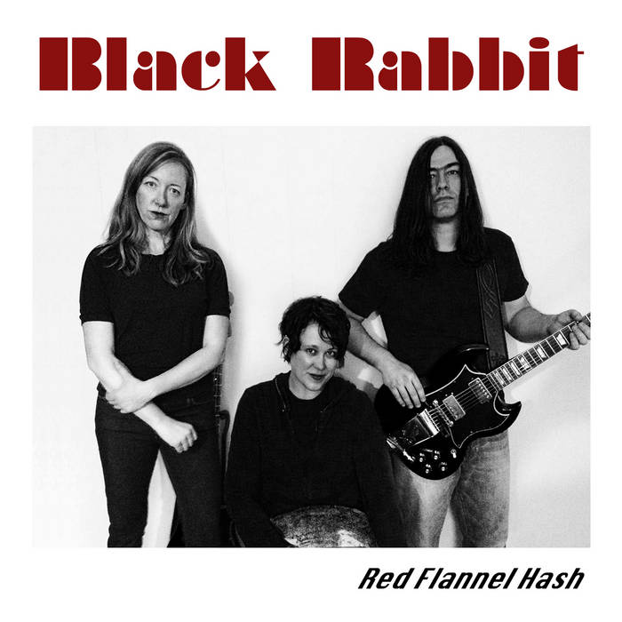 Red Flannel Hash cover art