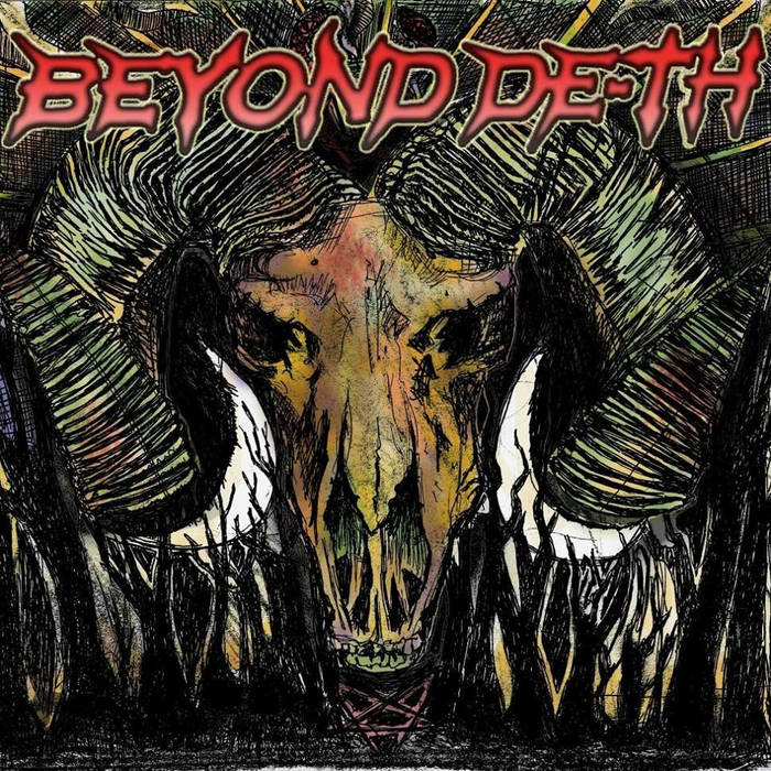 Beyond De-th cover art