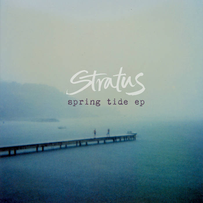 Spring Tide EP cover art