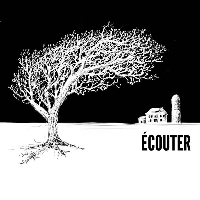 Ecouter cover art