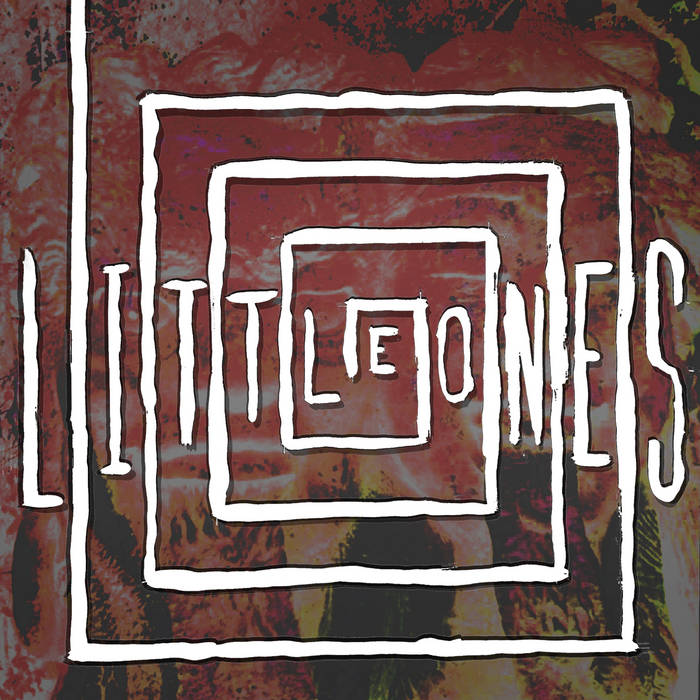 Little Ones (single) cover art