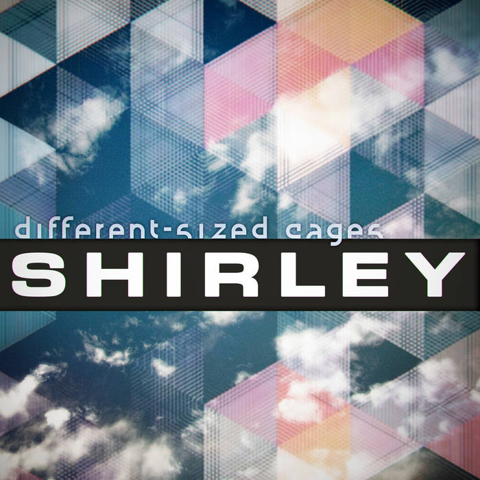 different-sized cages cover art