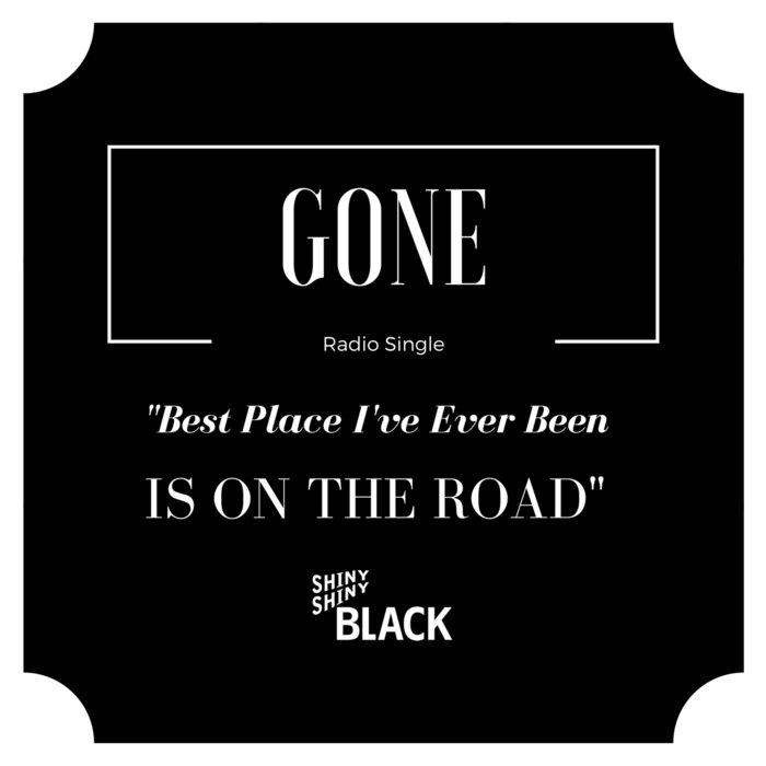 Gone (Radio Single) cover art