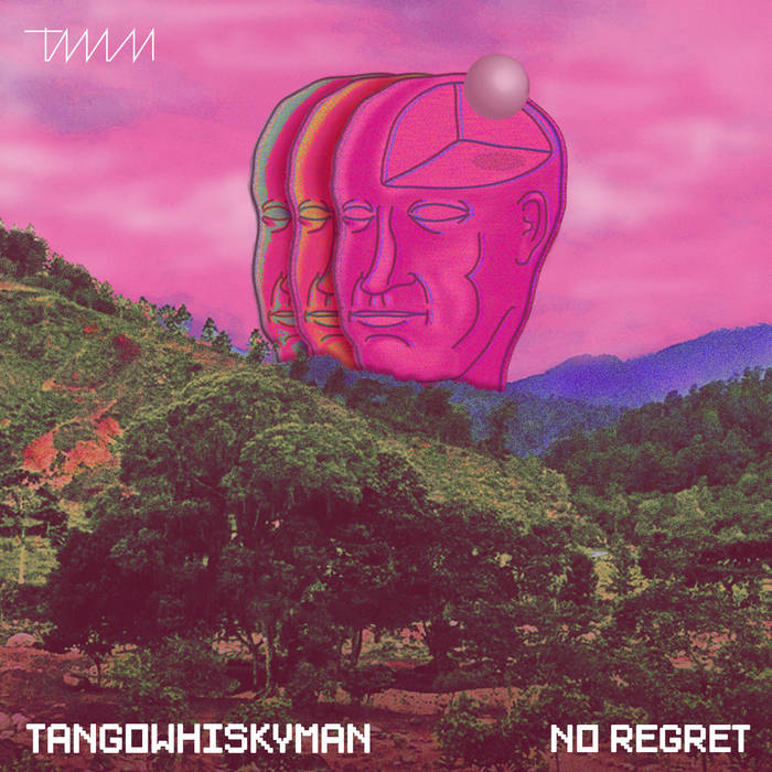 No Regret cover art