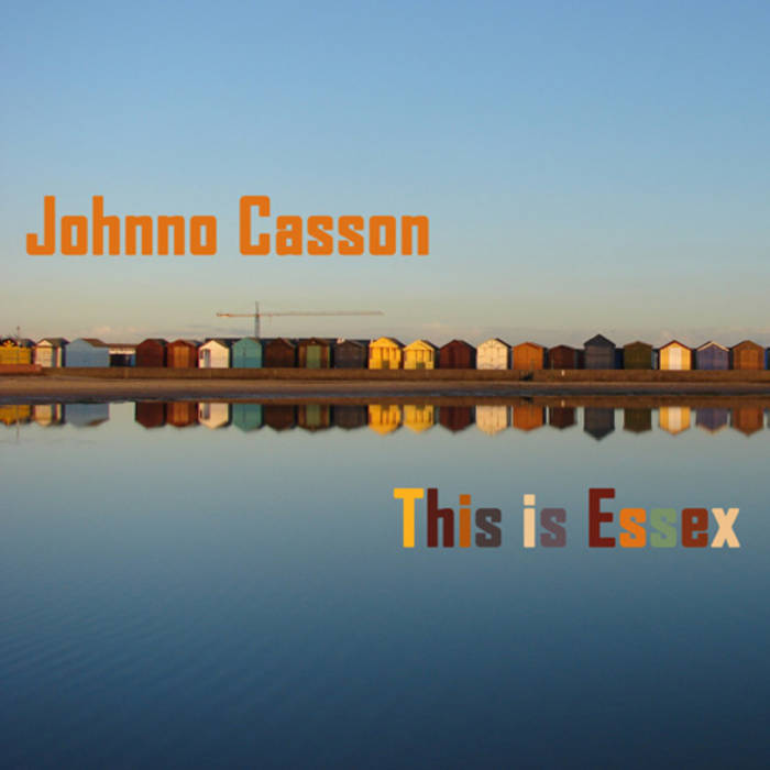 This Is Essex cover art