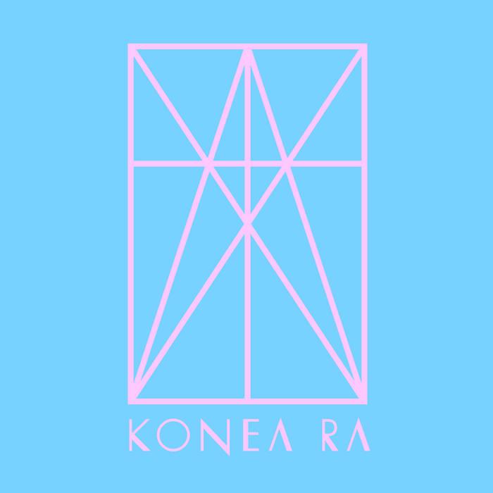 Konea Ra cover art