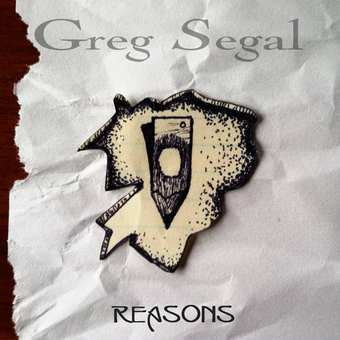 Reasons cover art