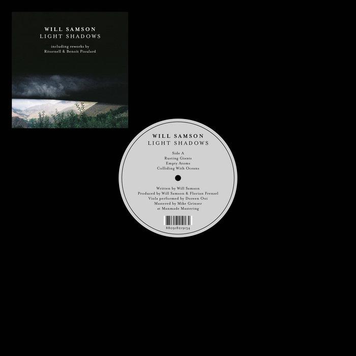 Light Shadows (Vinyl Edition) cover art