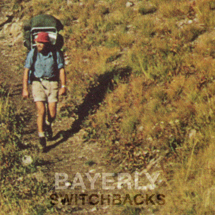 Switchbacks cover art