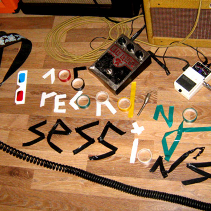 106 Recording Sessions cover art