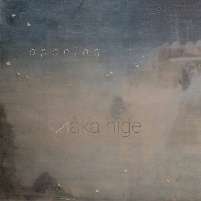 Opening cover art