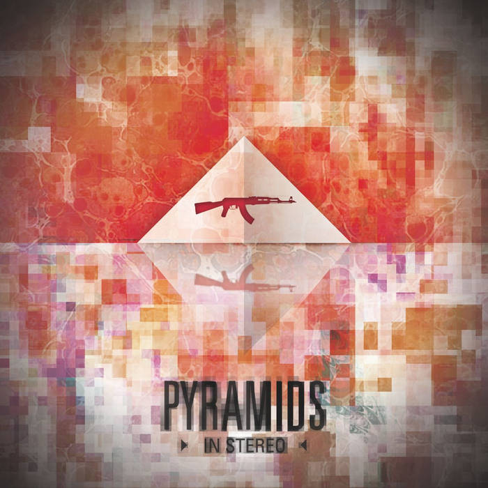 Pyramids In Stereo cover art