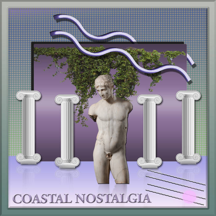 Coastal Nostalgia cover art
