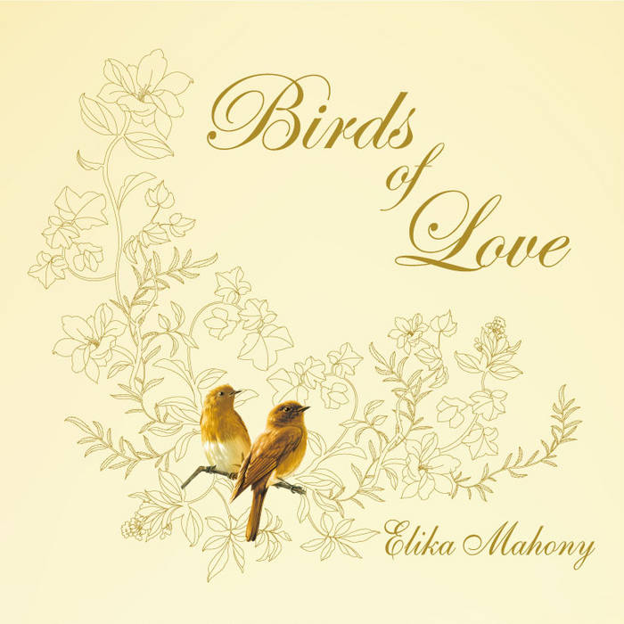 Birds of Love cover art