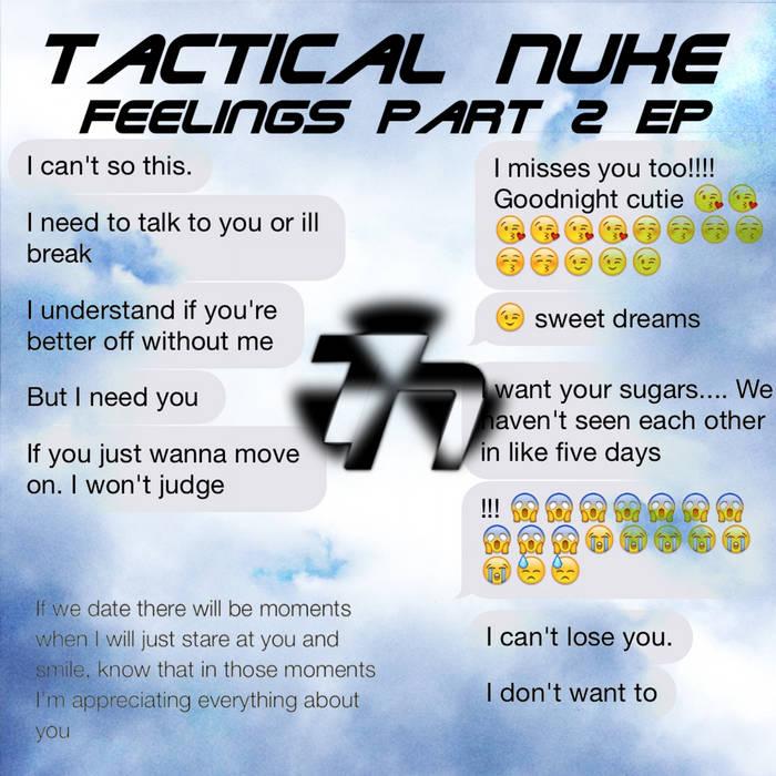 Feelings Part 2 cover art