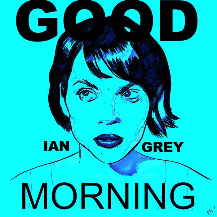 Good Morning cover art
