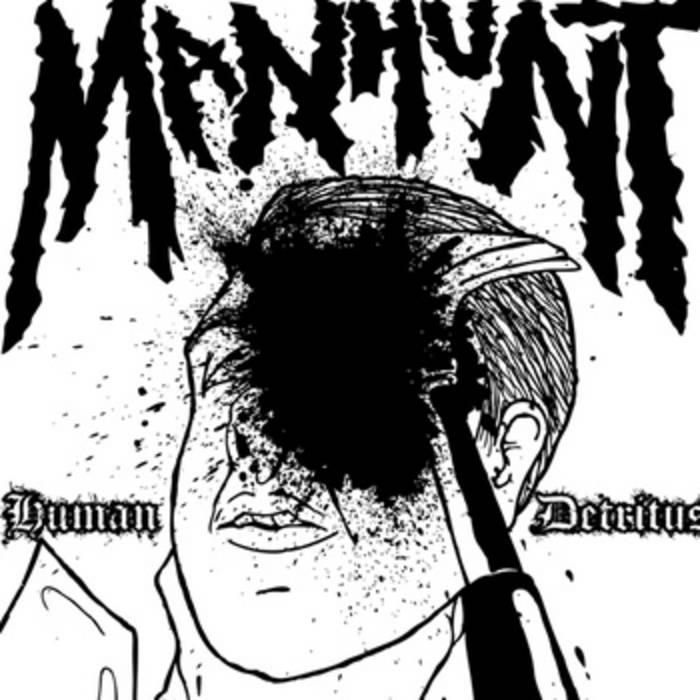 Human Detritus cover art