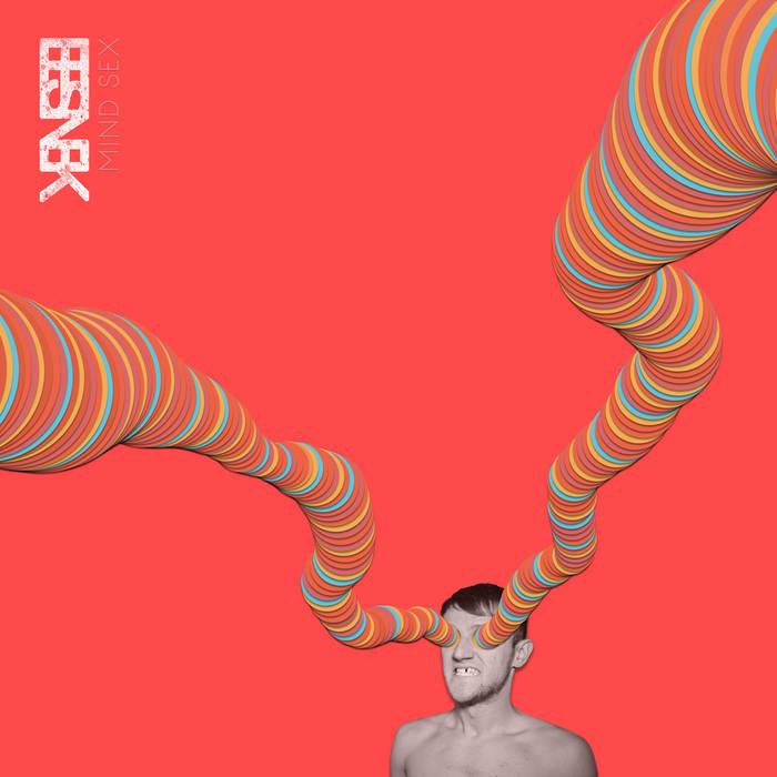 Mind Sex cover art