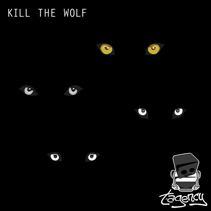 Kill The Wolf cover art