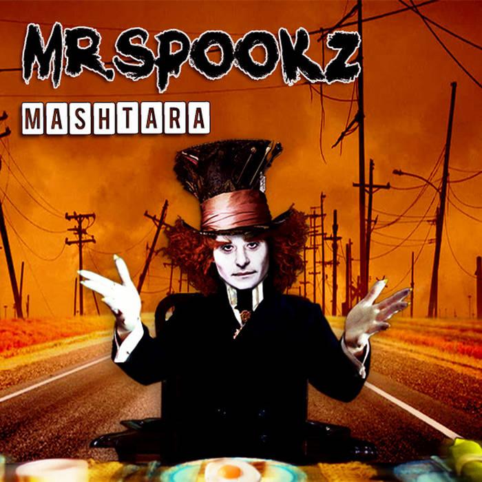 Mashtara cover art