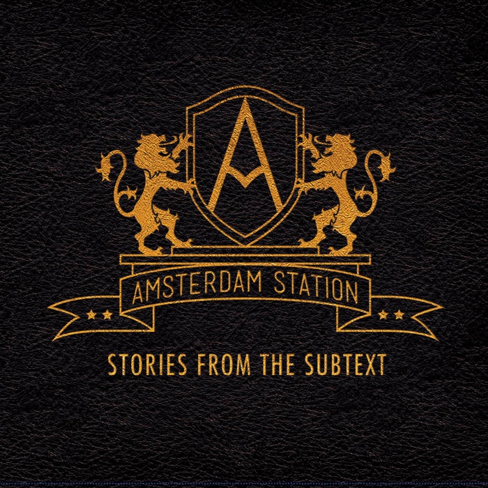 Stories from the Subtext cover art
