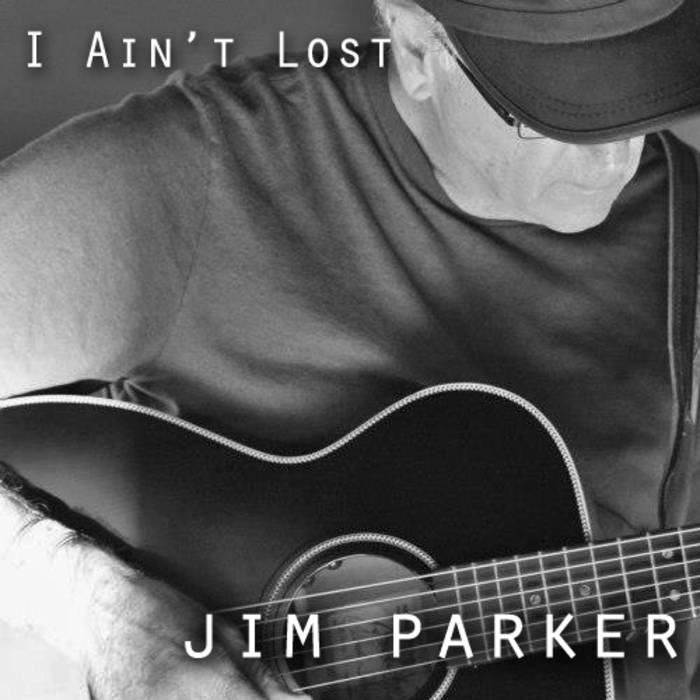 I Ain't Lost cover art