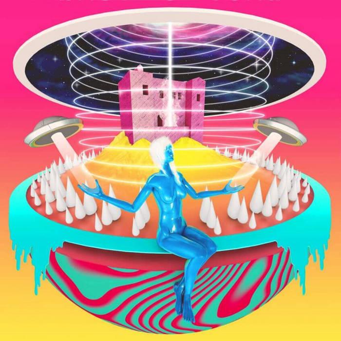 YPSIGROCK 2016 cover art