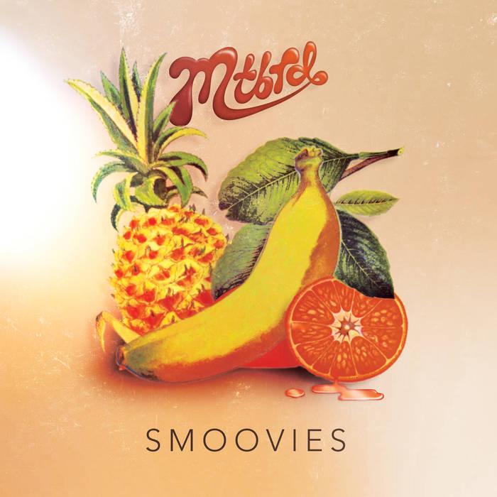 Smoovies cover art