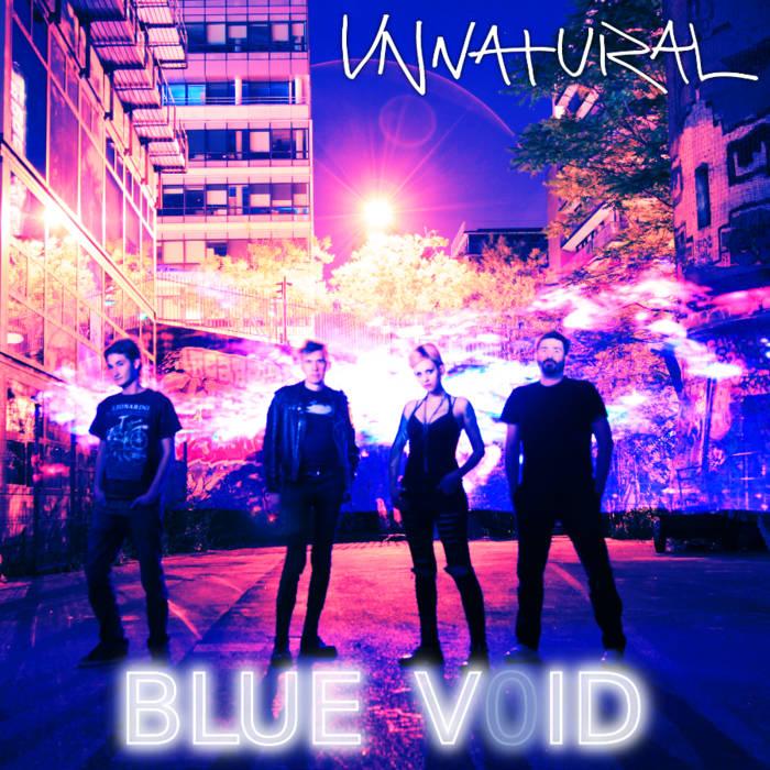 Unnatural cover art