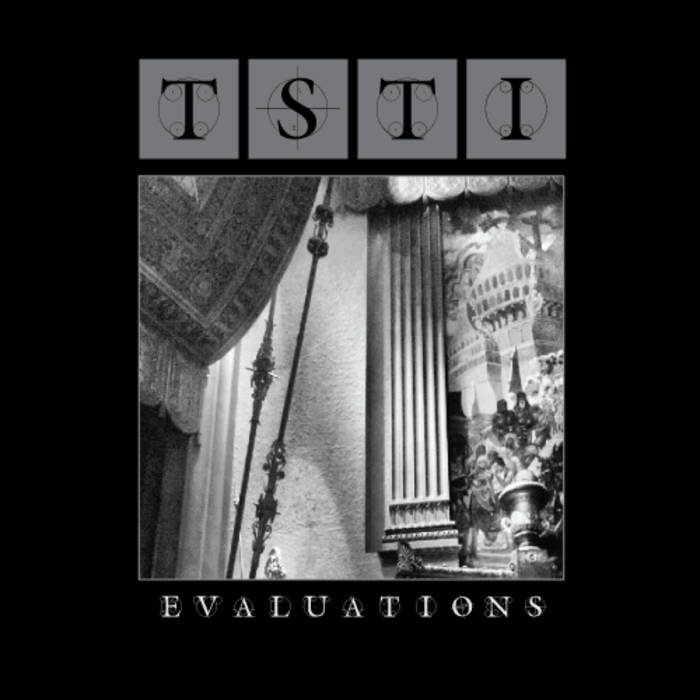 evaluations cover art