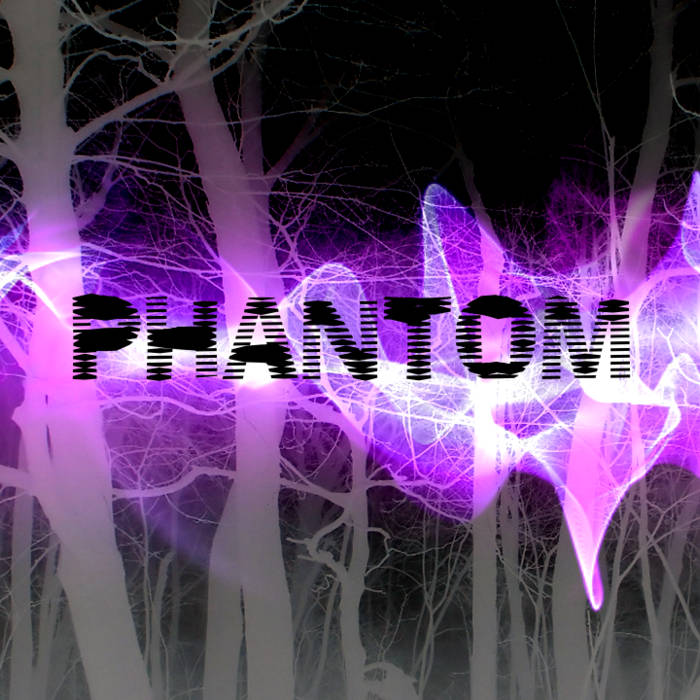 Phantom (Original Mix) cover art