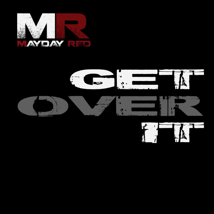 Get Over It cover art
