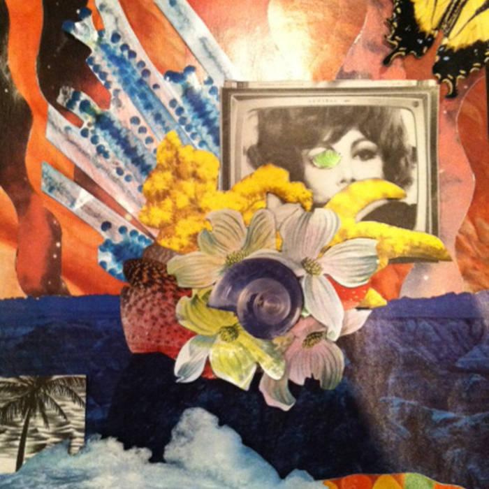 Open Ocean EP cover art