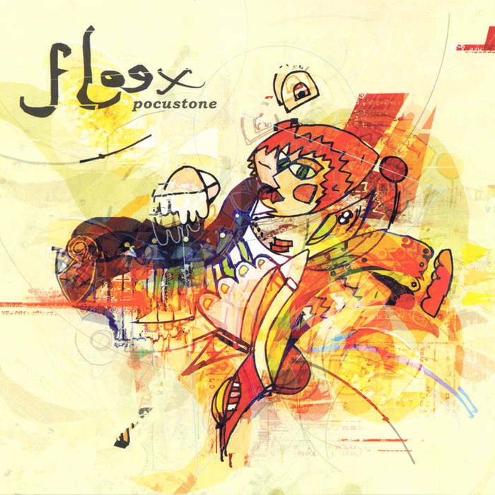 Pocustone cover art