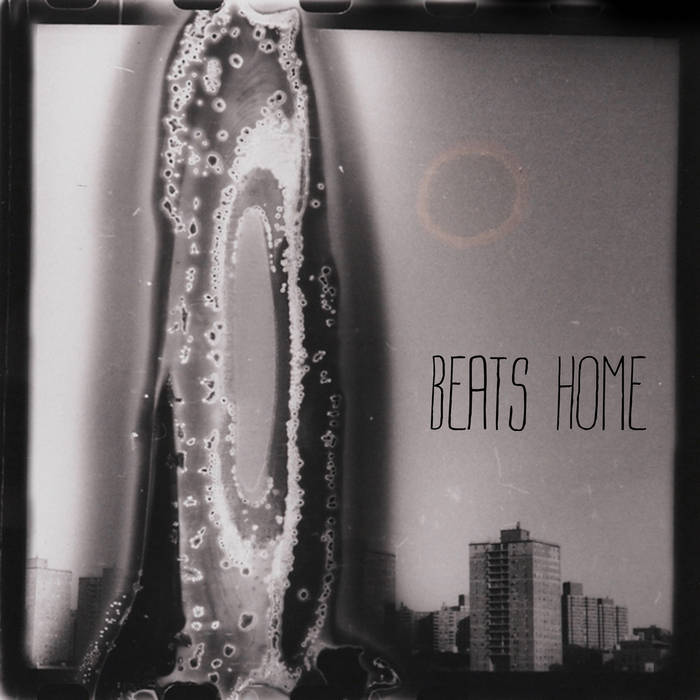 Beats Home Volume Zero cover art
