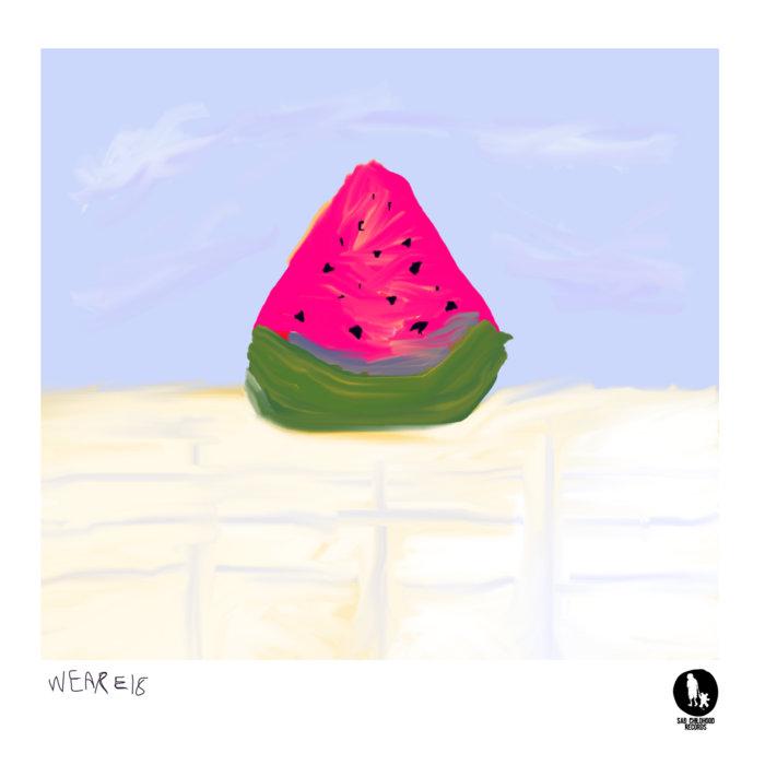 Dzin cover art