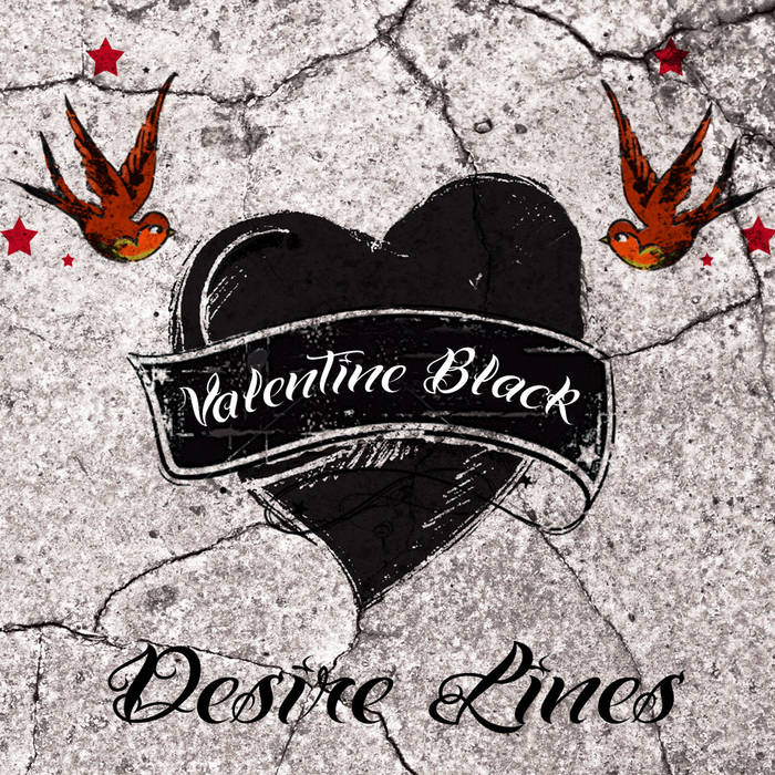 Desire Lines cover art