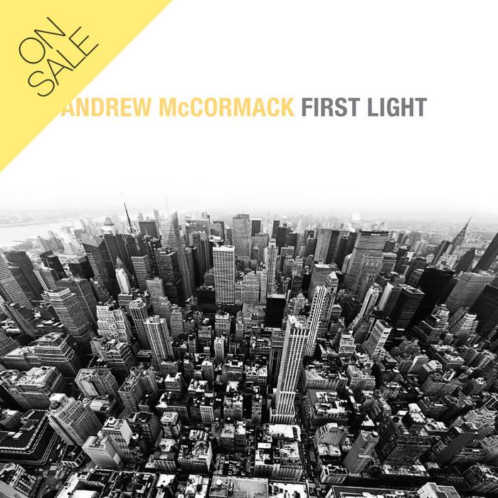 First Light (20% OFF) cover art