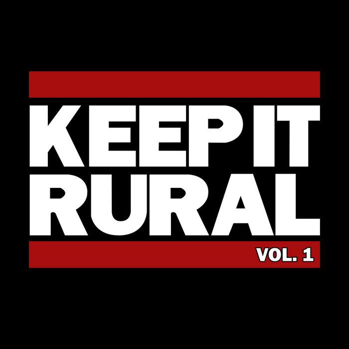 Keep It Rural Vol. 1 cover art