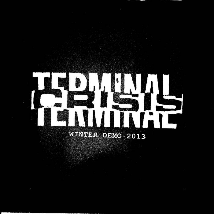 Winter Demo 2013 cover art