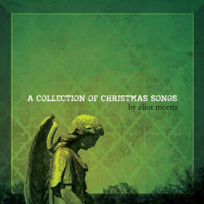 A Collection of Christmas Songs cover art