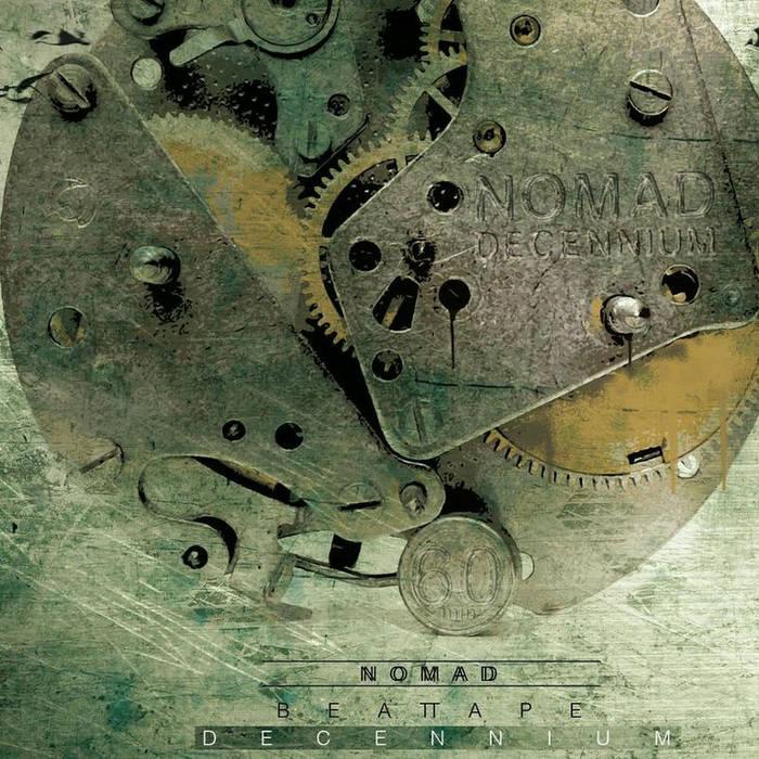 DECENNIUM cover art