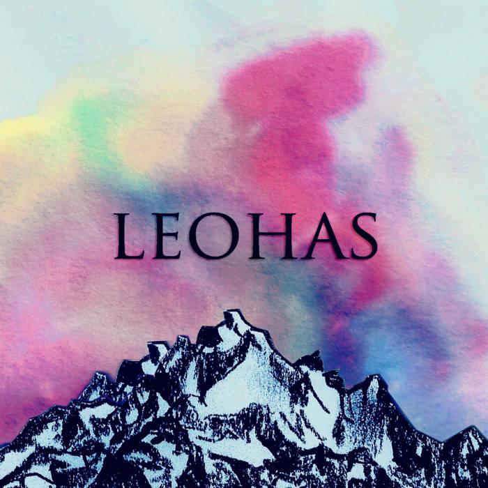Leohas EP cover art