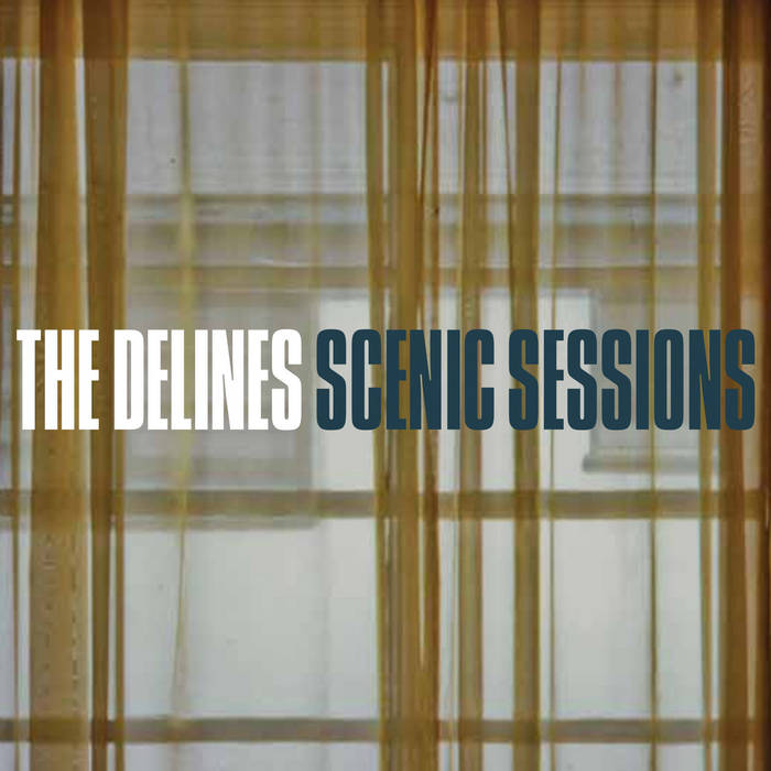 Scenic Sessions cover art