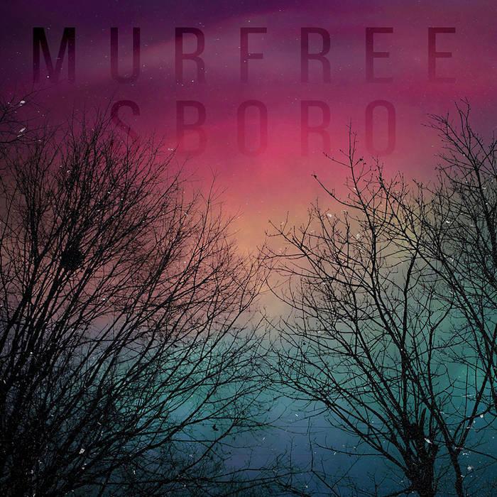 Murfreesboro cover art