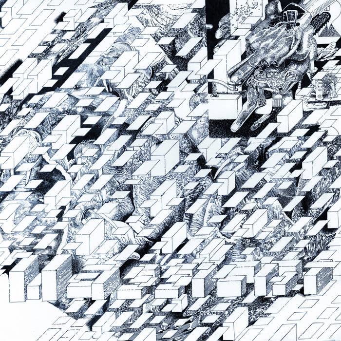 MORSE cover art